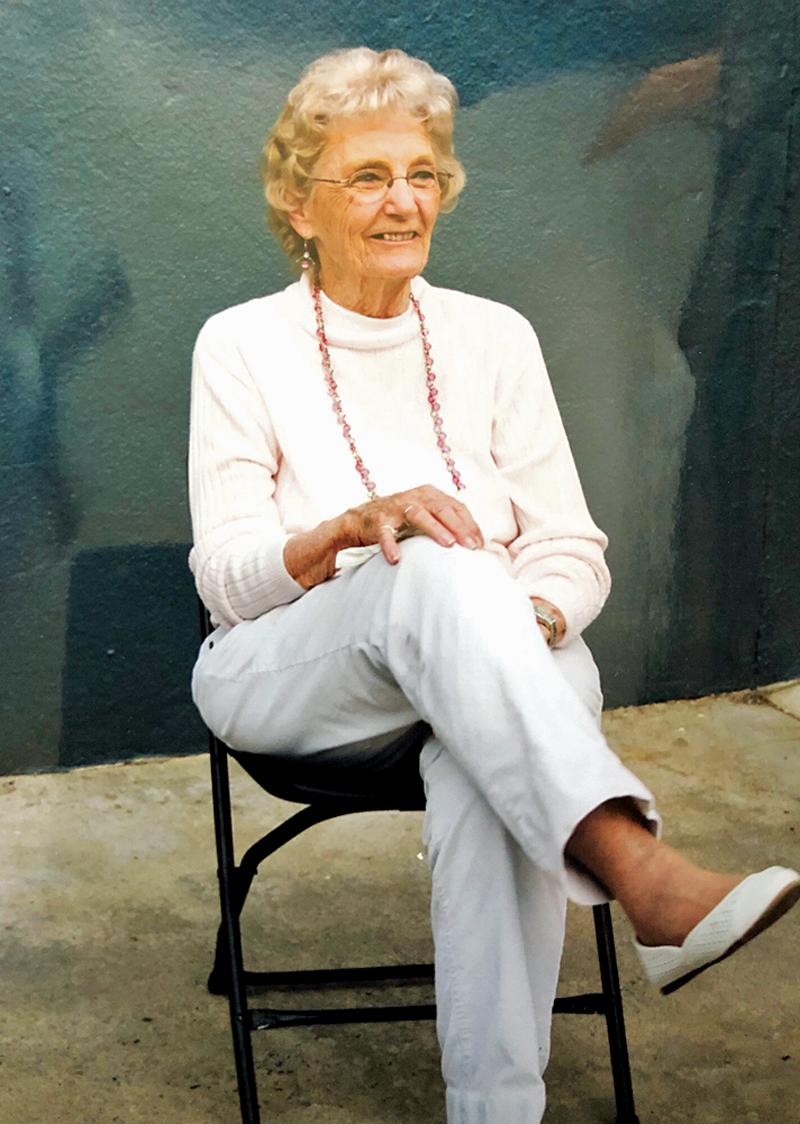 June Ransom Obituary (2021) - Clear Lake, IA - Globe Gazette