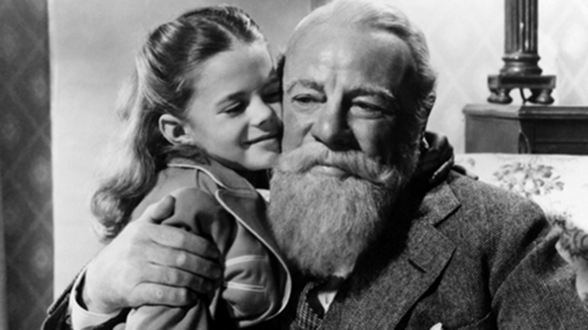 Image result for miracle on 34th street 1947